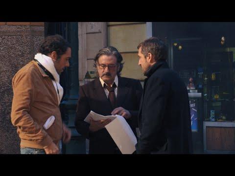 Making of du Film «La Belle Epoque»