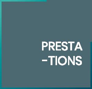 Chagar productions - Nos prestations