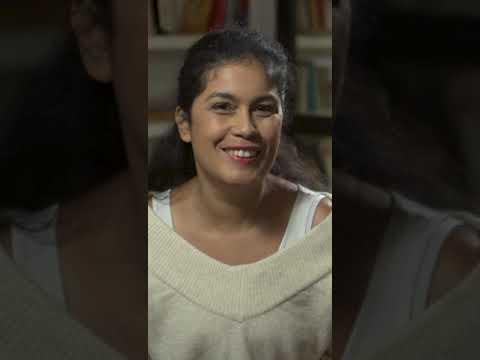 Interview Diana Torres
