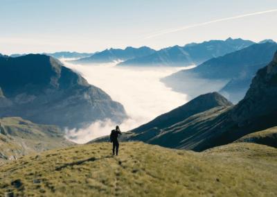 Série de l'été : «Portraits dans les Hautes-Pyrénées» – Épisode #1