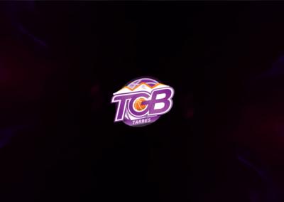 – TGB – Cérémonie de présentation des Joueuses & du Staff – Version 10′