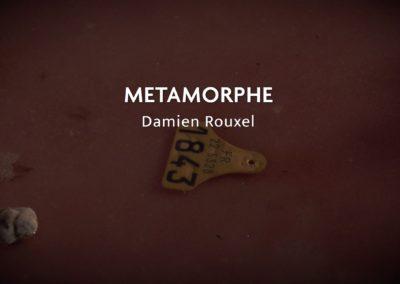 PERFORMANCE #3- DAMIEN ROUXEL-MÉTAMORPHE