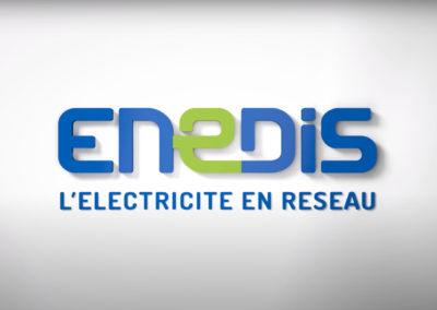 ENEDIS, Installation des IRVE*