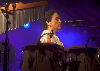 Noa en concert – L'Offrande musicale, festival hors norme